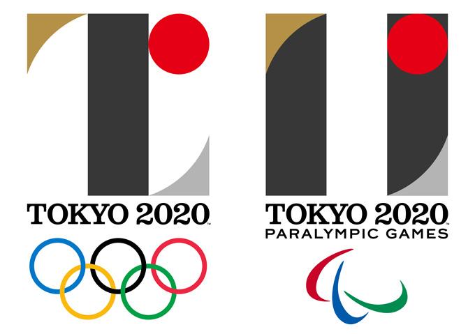 東京五輪2020のエンブレムを1時間でデザインしてみた