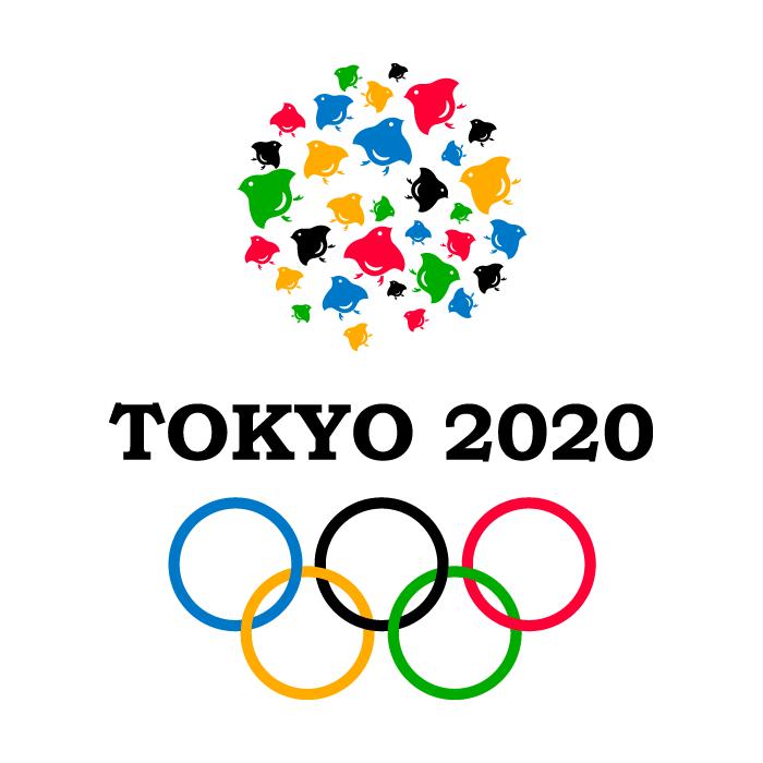 オリンピックの象徴であり平和の象徴である鳩をモチーフに - 塩谷朋広が1時間で東京五輪2020エンブレムデザインしてみた