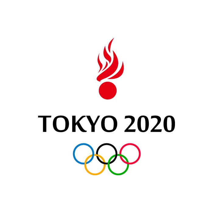 聖火と日本を融合させた象徴的なロゴ - 塩谷朋広が1時間で東京五輪2020エンブレムデザインしてみた