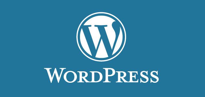ワードプレスを利用してホームページを作る