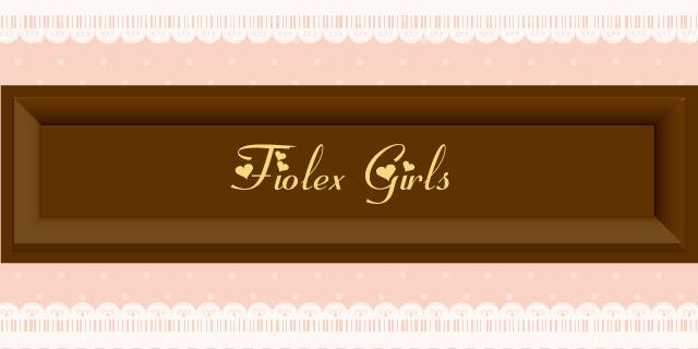 Fiolex-Girls