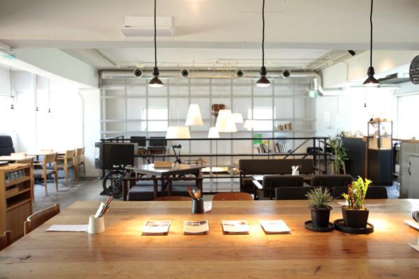 カフェのWebサイト【大阪】 - 空間が重要な理由