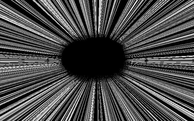 集中線の作り方8