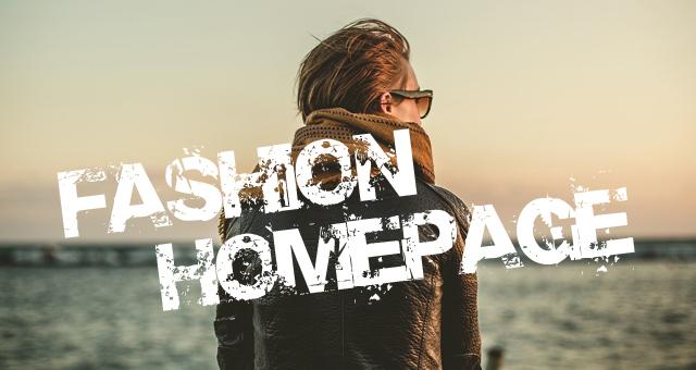 ファッションブランドのホームページ制作ならお任せ